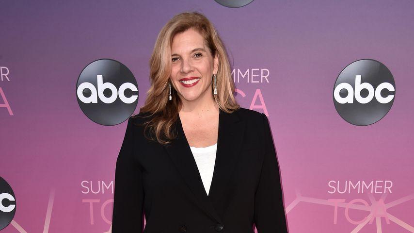 Krista Vernoff bei der ABC Summer Press Tour, 2019