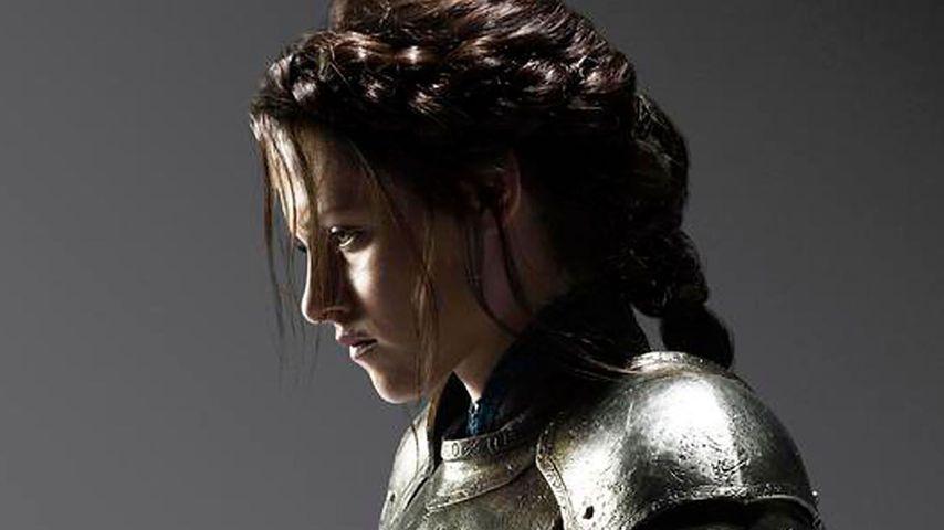 Kristen Stewart wird wieder zu Snow White!