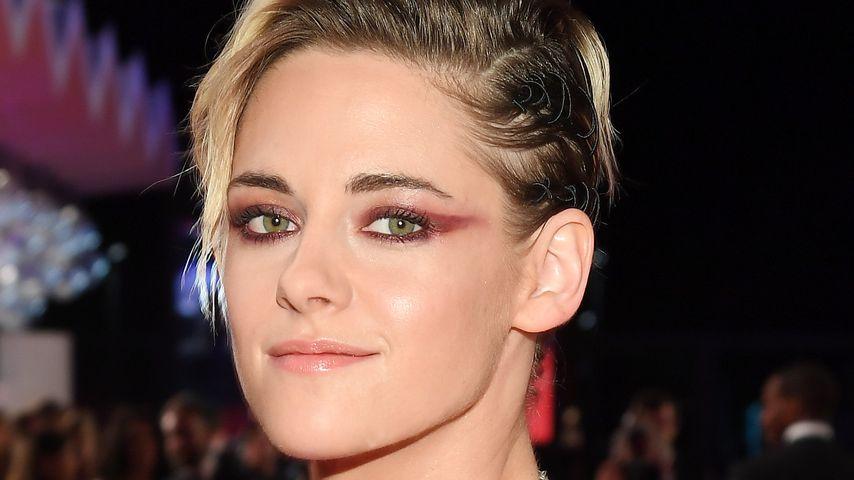 Kristen Stewart beim Film Festival in Venedig im August 2019