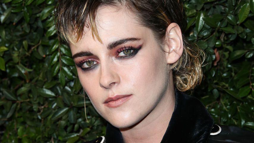 Kristen Stewart fühlt sich keiner Sexualität zugeordnet!