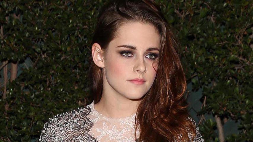 Kristen Stewarts Sorge: Rob könnte sie betrügen!