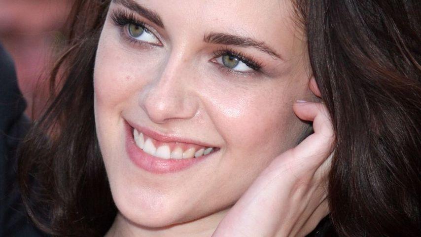 Hat Kristen Stewart eine Schwäche für Engländer?