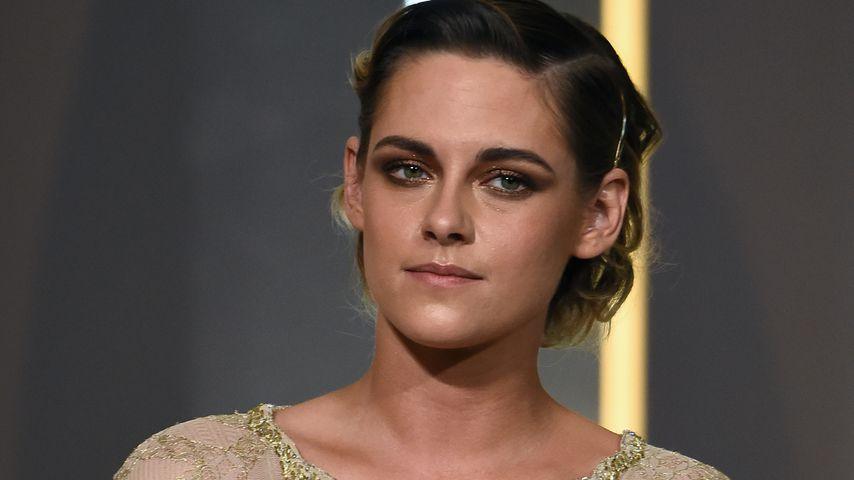 Kristen Stewart beim Cannes Film Festival 2018
