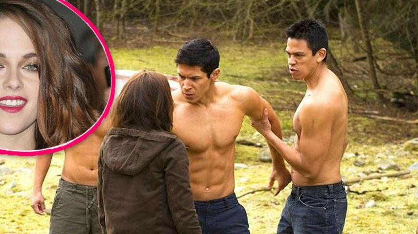 KStew: Darum waren die Werwolf-Szenen so lustig