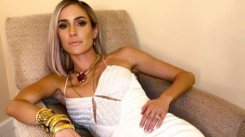 Nach Flirt-Fotos: Ist Kristin Cavallari in einer Beziehung?