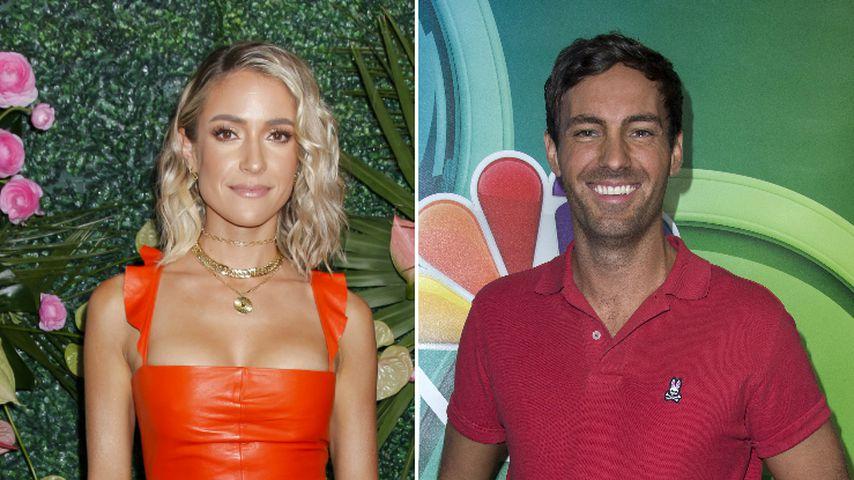 In Livestream: Kristin Cavallari und Jeff bestätigen Liebe