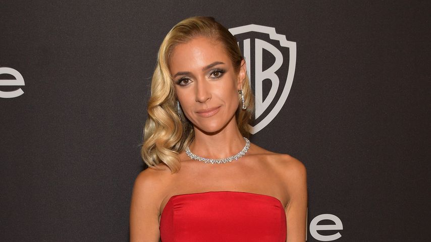 Kristin Cavallari im Januar 2019