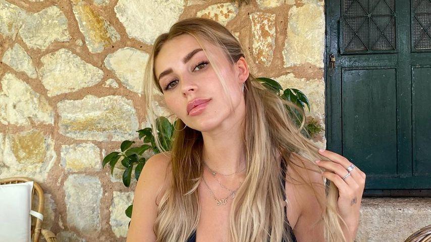 Kristina Levina, Influencerin