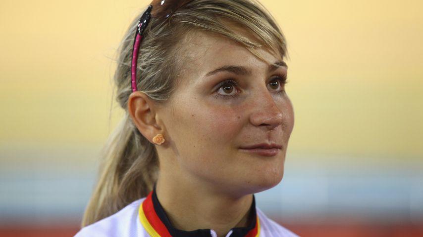 Kristina Vogel, Olympia-Siegerin 2012 und 2016