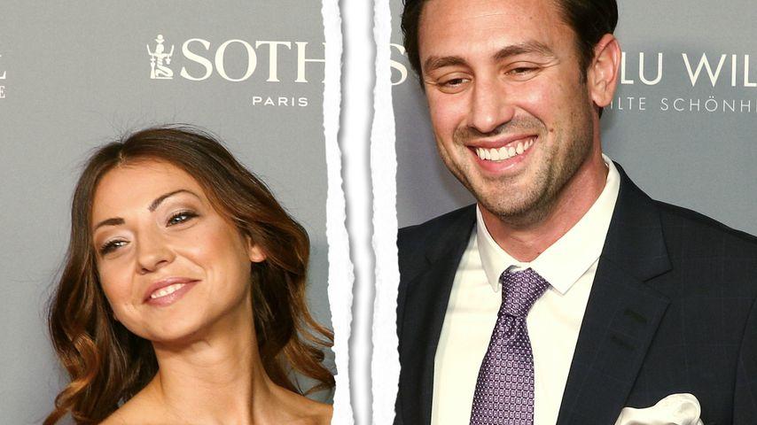 Große Bachelor-Lüge: Waren Kristina & Daniel nie ein Paar?
