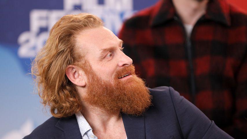 Kristofer Hivju, Schauspieler