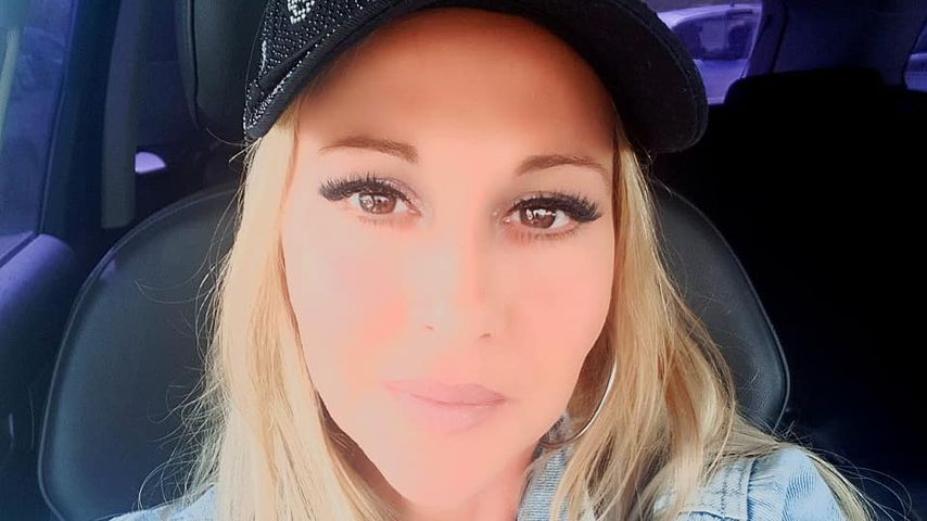 Marion Pfaff alias Krümel 2018