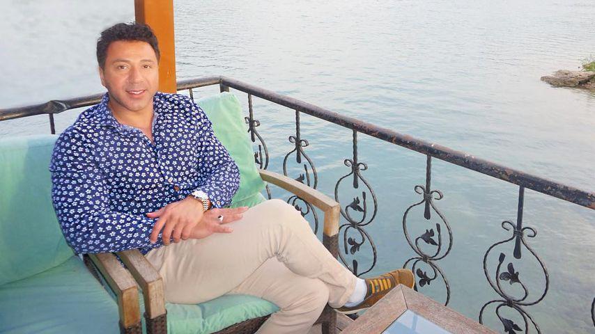 Kubilay Özdemir, TV-Gesicht