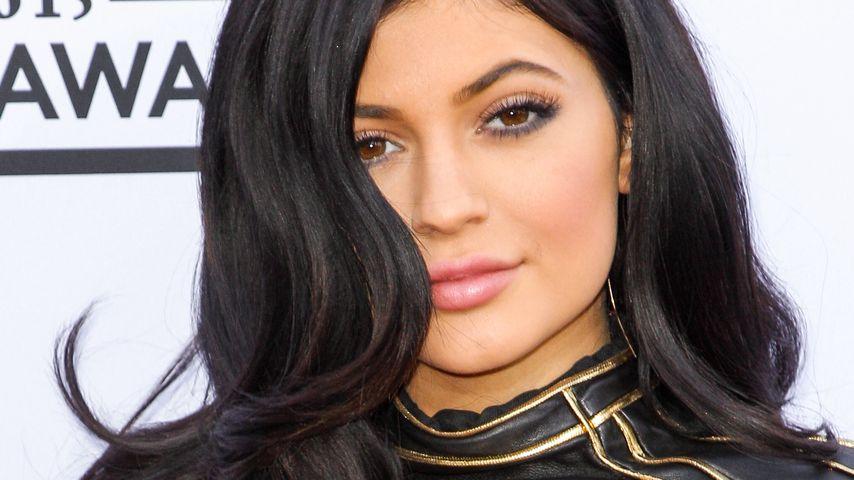 Kylie Jenner: Nach den Lippen ist die Nase dran!