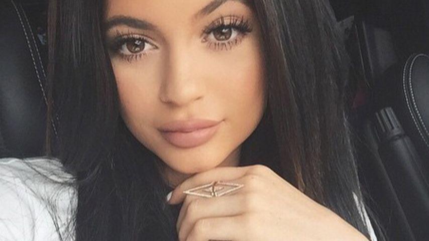 Arme Kylie Jenner: Schon mit 9 Jahren Mobbing-Opfer