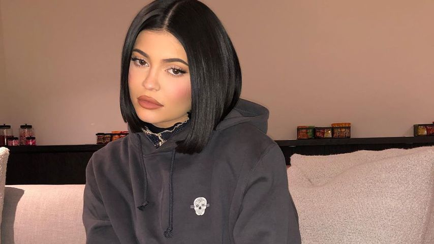 Kylie Jenner, Make-up-Unternehmerin