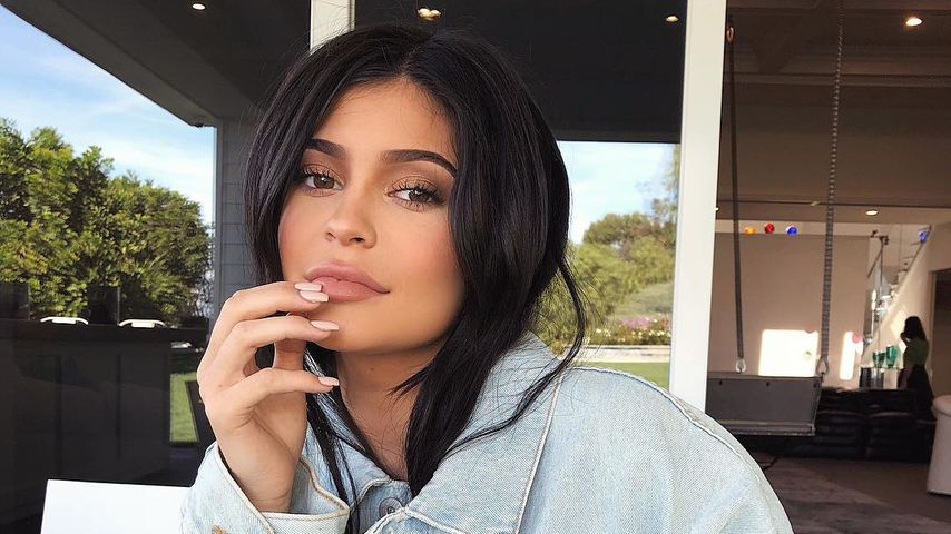 Mama Kylie Jenner: Sie plant Mega-Comeback mit Mega-Body!