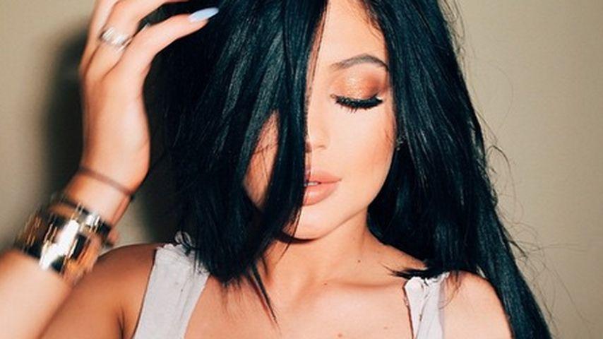 Busenwunder: Hatte Kylie Jenner eine Brust-OP?