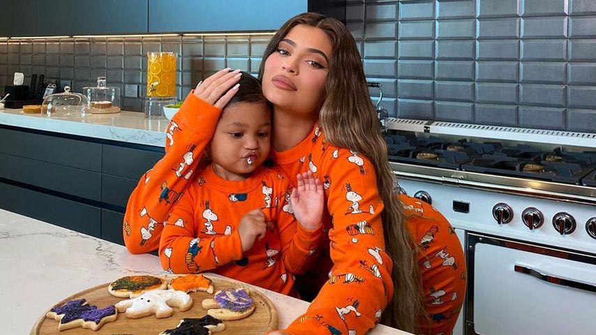 """""""Jeden Tag"""": Kylie Jenner denkt über weitere Kids nach!"""