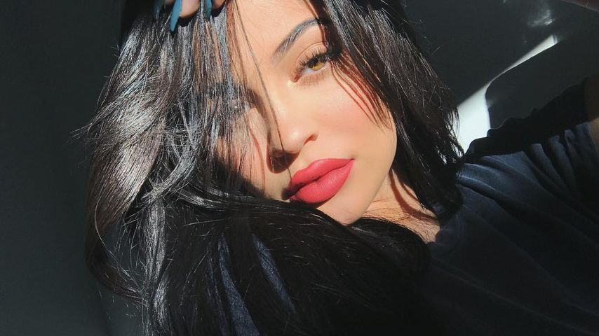 Kylie Jenner via Instagram