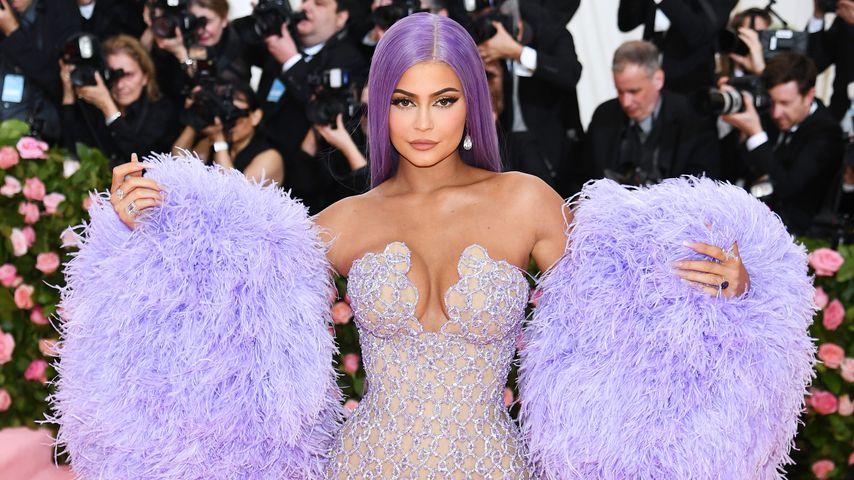 Kylie Jenner bei der Met Gala 2019
