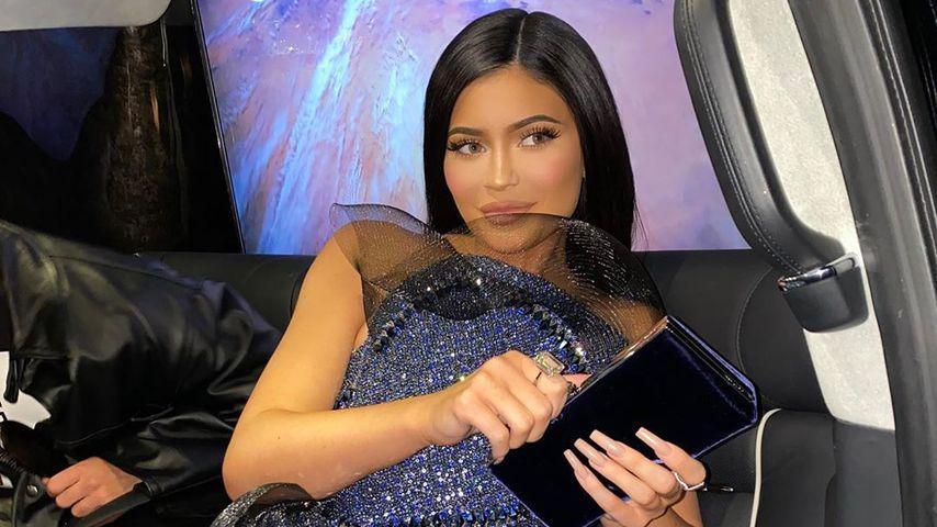 Kylie Jenner 2020