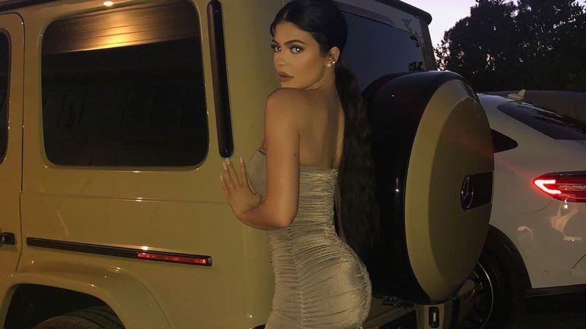 Kylie Jenner, Make-up-Mogulin