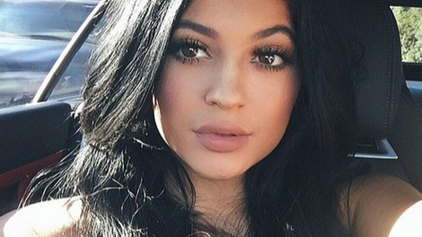 Kylie Jenner: Diese Schwester ist ihr Mode-Vorbild