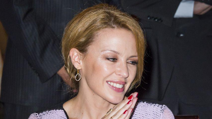 Paleo-Diät: Das kommt bei Ikone Kylie Minogue auf den Teller