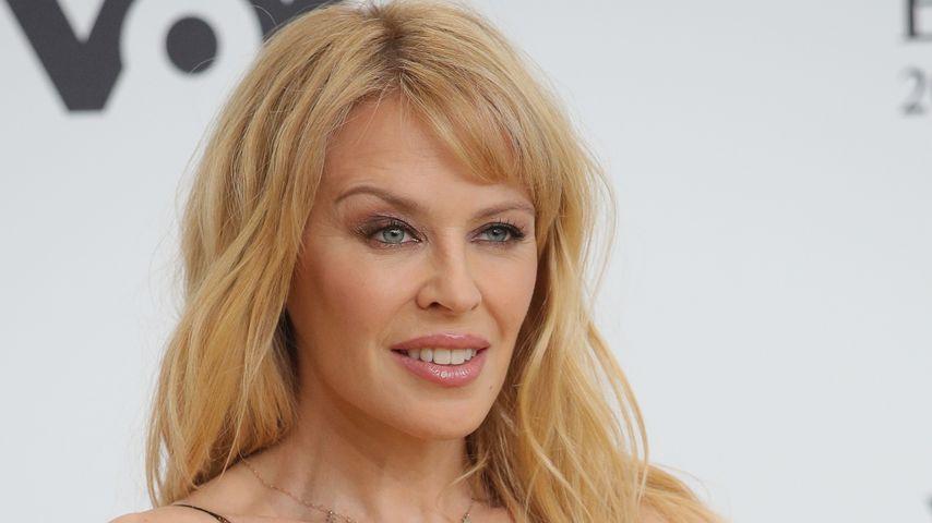 Kylie Minogue wird 50: Star-Auflauf bei ihrer Pre-Party!