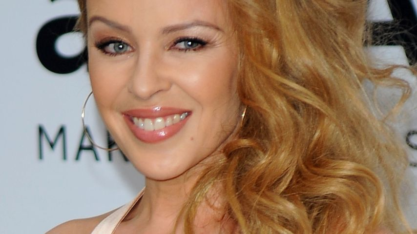 Kylie Minogue: Charity-Aktion mit neuer Single