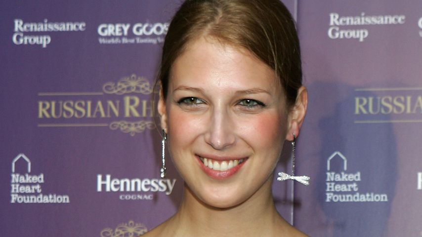 Lady Gabriella Windsor beim Russian Rhapsody Auction dinner in London, 2007