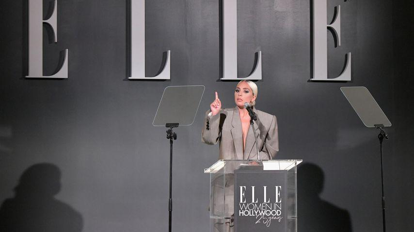 Lady Gaga, Songwriterin
