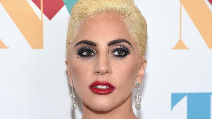 Viertes Nummer-1-Album: Lady Gaga führt Billboard-Charts an!