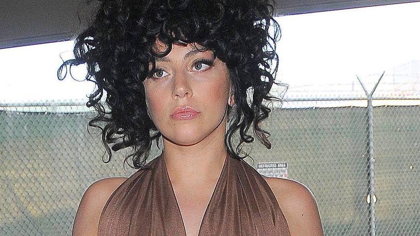 Schluss mit Suff? Lady GaGa will nüchtern werden
