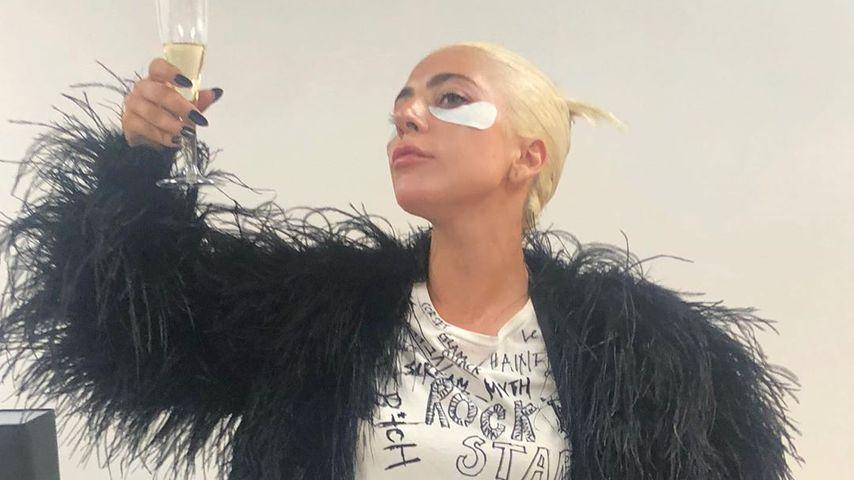 Wegen Irina: Russische Fans pöbeln im Netz gegen Lady Gaga