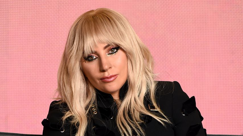 Happy Birthday! Lady GaGa wird heute 26!