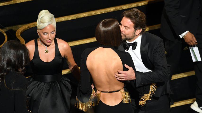 Unterstellte Irina Shayk Bradley immer wieder Gaga-Affäre?