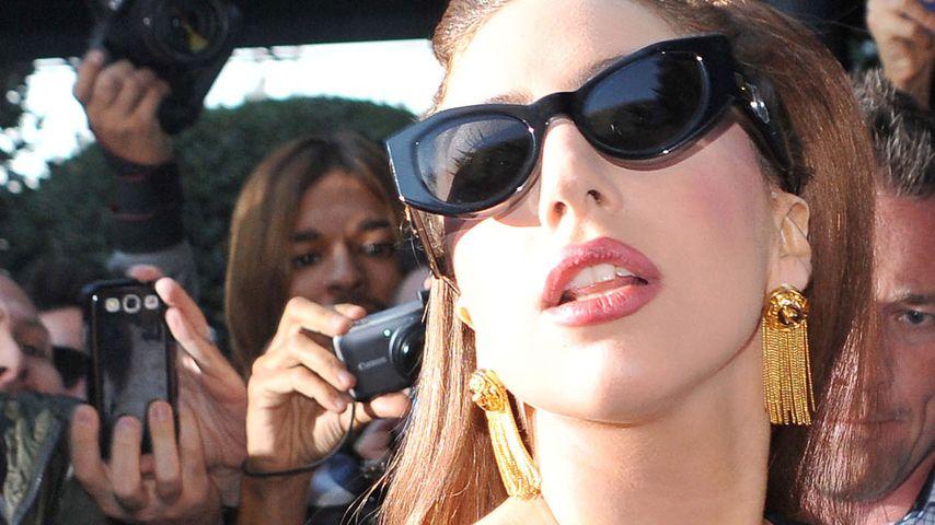 Comeback! Lady GaGa ist nach OP wieder zurück