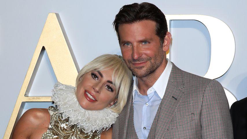 Zeigen sich Gaga & Bradley bald gemeinsam auf Red Carpet?