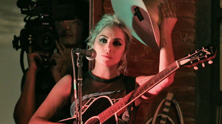 Lady GaGa: Der Superstar offenbart seine verletzliche Seite