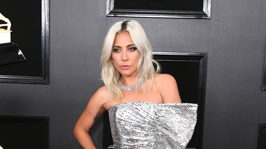Lady Gaga zeigt sich erstmals nach Hunde-Kidnapping-Schock