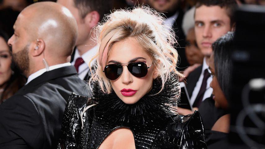 Einmal Retoure, bitte! Lady Gaga gibt Verlobungsring zurück