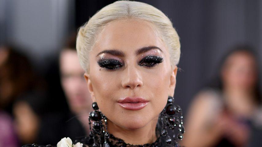 Lady Gaga bei den Grammy Awards im Madison Square Garden