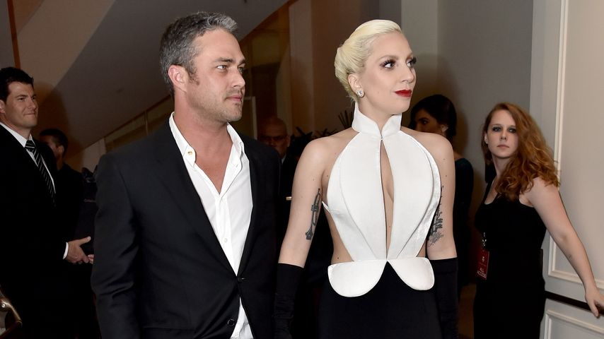 """Lady GaGa im Pinguin-Look: So sexy war ein """"Frack"""" noch nie!"""