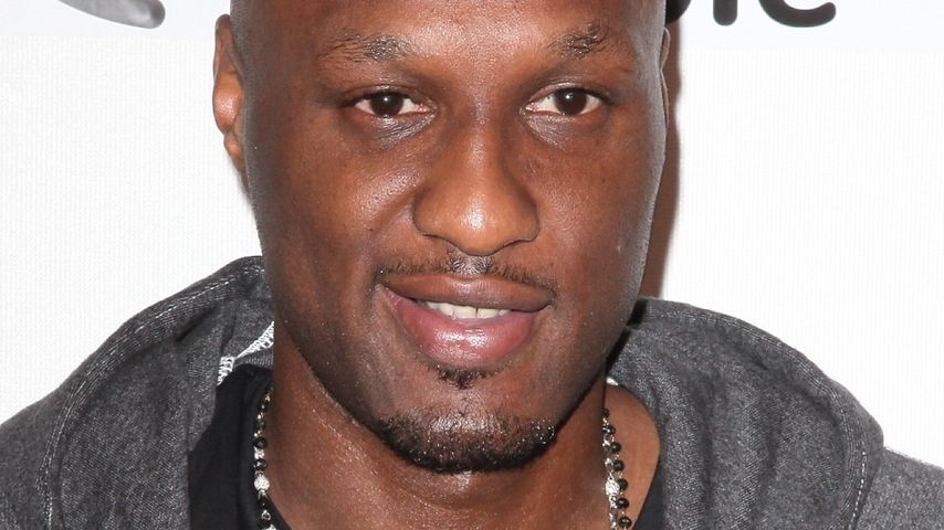 Nach Potenzmittel-Party: Lamar Odom schwebt in Lebensgefahr!
