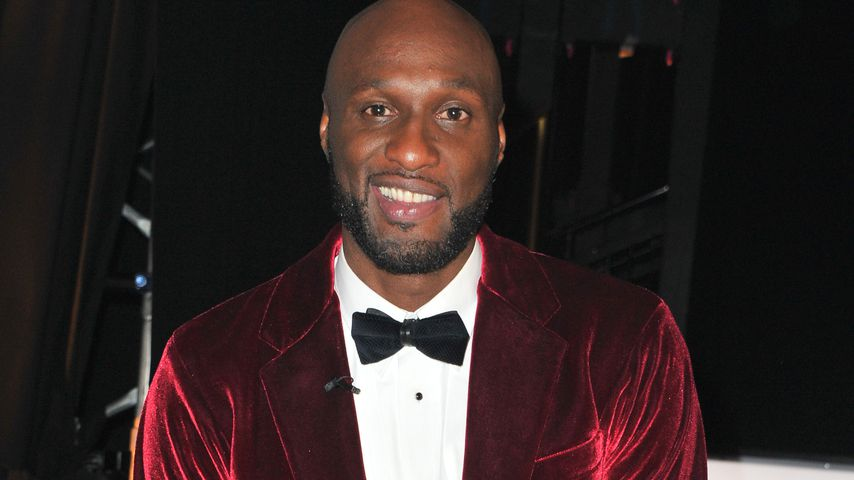 Lamar Odom, Sportler