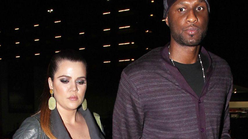 Er wird vermisst: Wo ist Khloe Kardashians Mann?