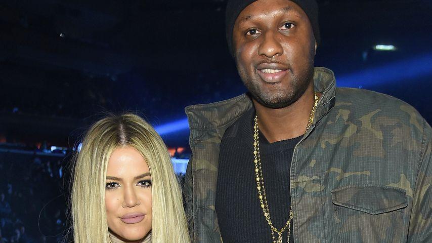 Khloe Kardashian & Lamar: Die Scheidung ist endlich durch!