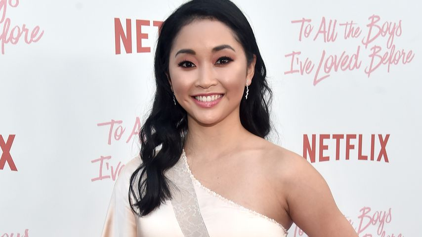 """Lana Condor bei der """"To All The Boys I've Loved Before""""-Premiere"""